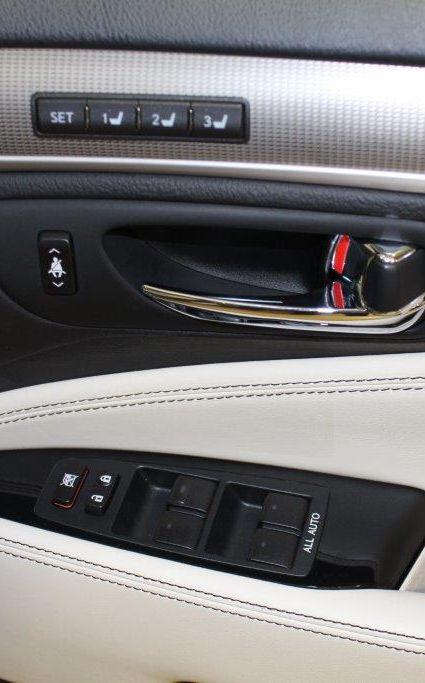 2013 Lexus LS600H- sold in Australia
