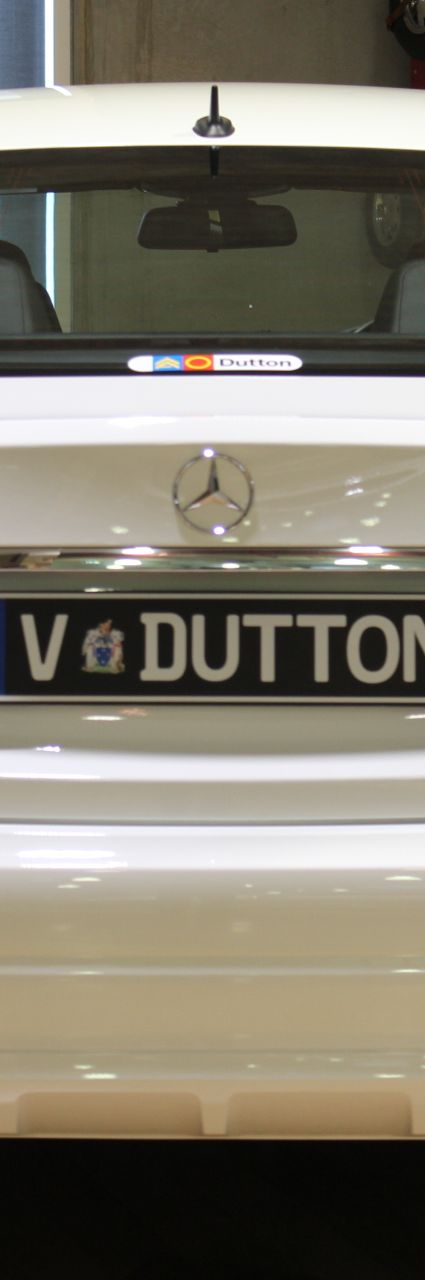 2013 MERCEDES C180 C204 MY13 BLUEEFFICIENCY 7G-TRONIC +- sold in Australia