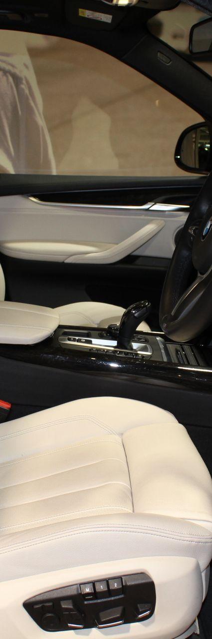 2014 BMW X5 F15 M50D- sold in Australia