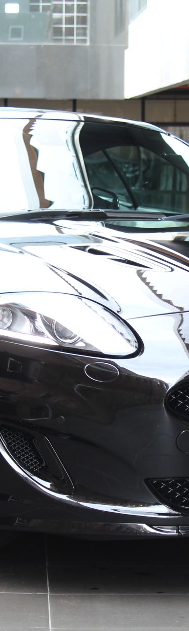 2014 JAGUAR XKR X150 MY15 S- sold in Australia