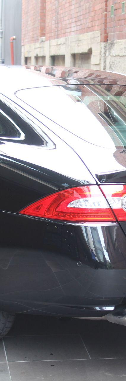 2014 JAGUAR XKR X150 MY15 S- sold in Australia