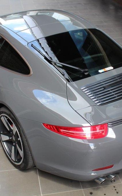 2014 Porsche 911 CARRERA S- sold in Australia