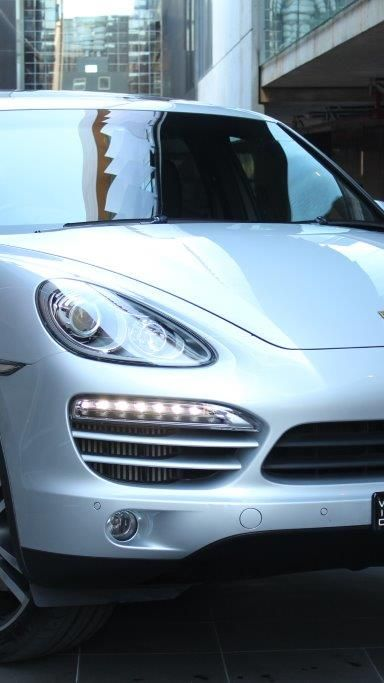 2014 Porsche Cayenne TIPTRONIC- sold in Australia