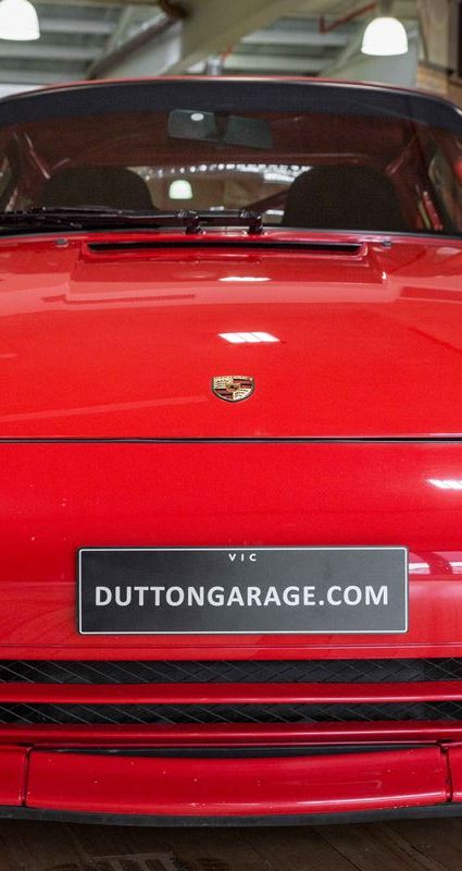 1995 Porsche 911993 RS Club Sport - prestige, luxury car for sale in Asutralia