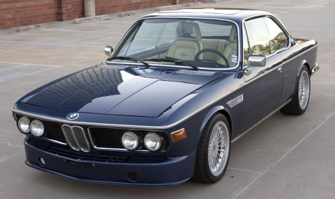 Car Talk BMW new six