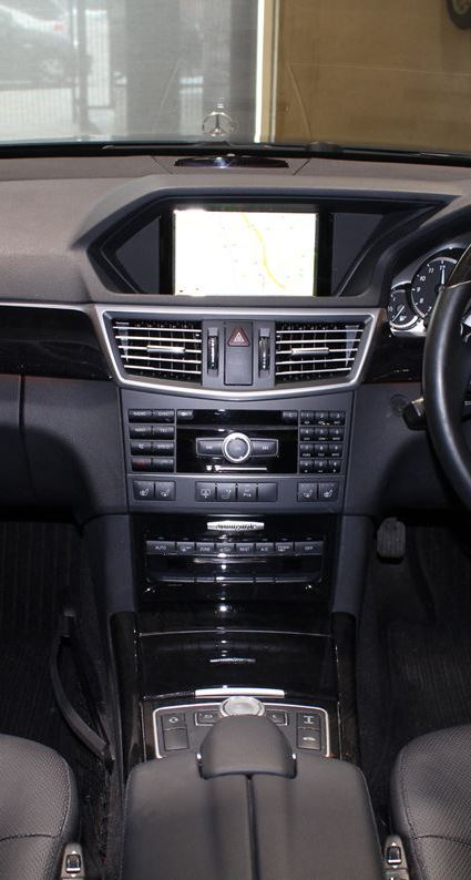 2011 MERCEDES E500 W212 AVANTGARDE 7G-TRONIC RESIZED