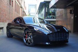 2014 Aston Martin Rapide S Coupe 5dr SA 6sp 5.9i [MY14]