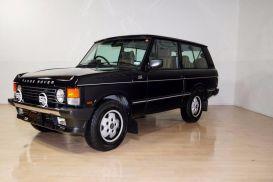 1991 Landrover Range Rover CSK