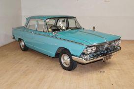 1966 Prince B200