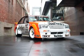 1984 Holden Commodore VK Group C
