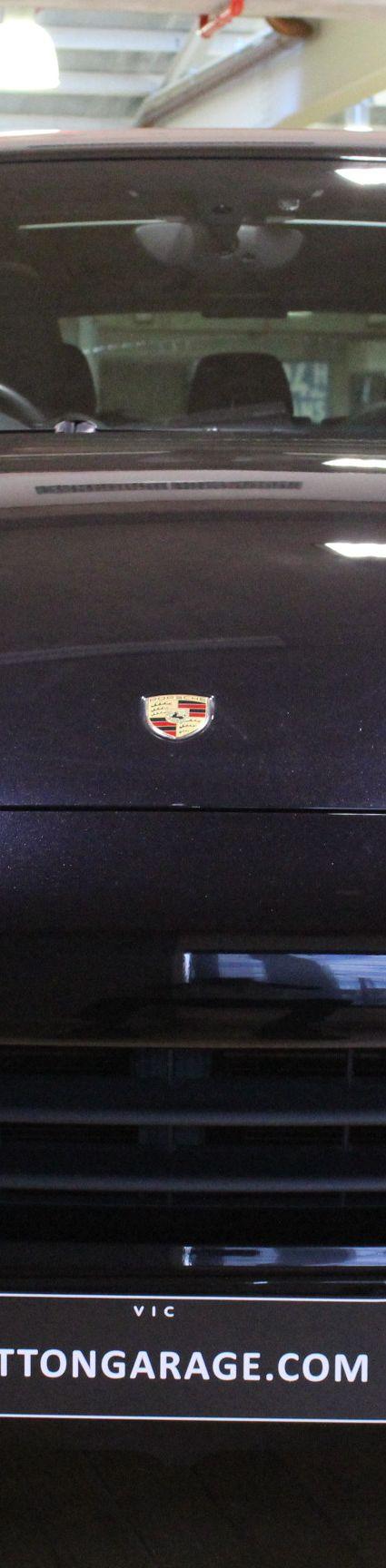 2011 PORSCHE CAYENNE 92A MY12 TIPTRONIC RESIZED