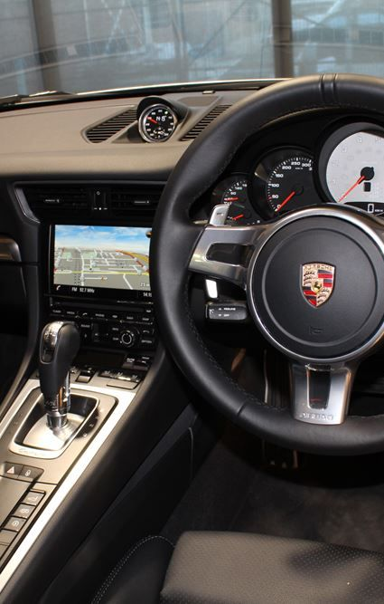 2014 PORSCHE 911 CARRERA 991 S PDK RESIZED
