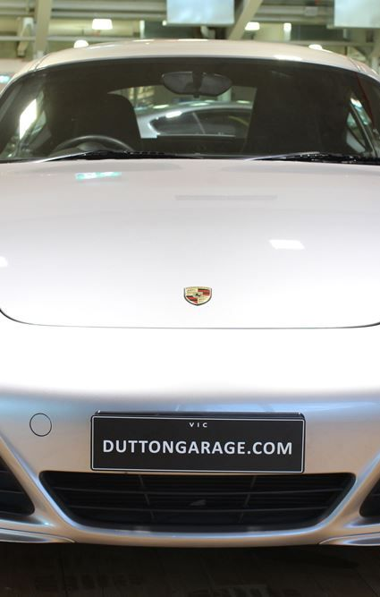 2010 PORSCHE CAYMAN 987 MY11 S PDK - for sale in australia