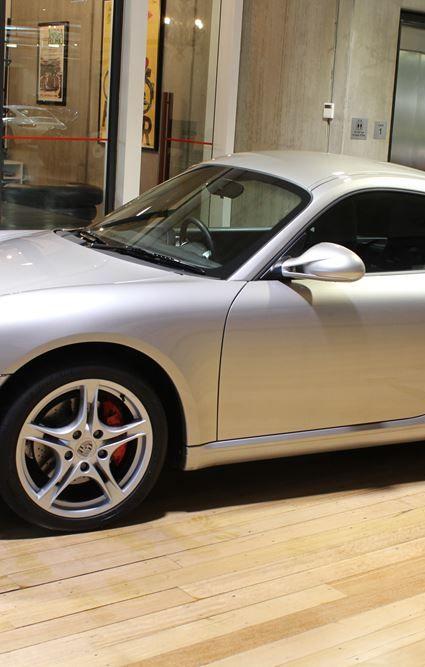 2010 PORSCHE CAYMAN 987 MY11 S PDK - for sale in australia