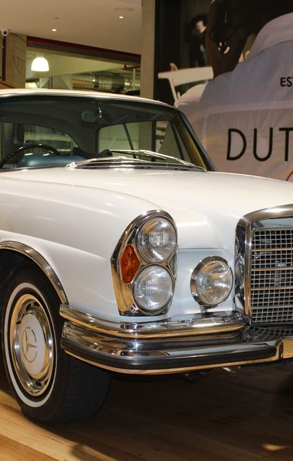 Mercedes Benz 280 SE for sale in australia