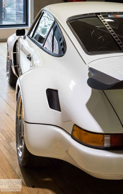 1975 Porsche 911 RSR Recreation for sale in Australia