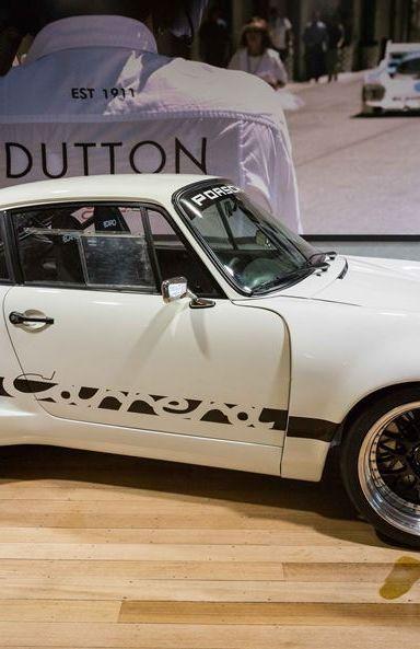 1975 Porsche 911 RSR Recreation for sale in Australia