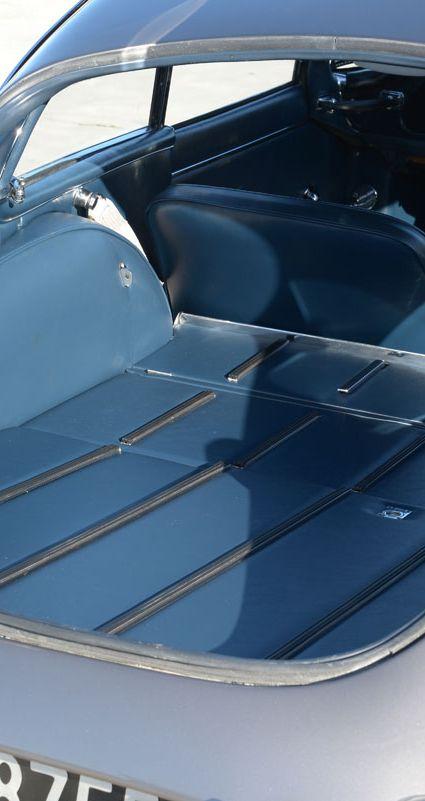1967 Jaguar E-Type SI Coupe 4.2 for sale in Australia