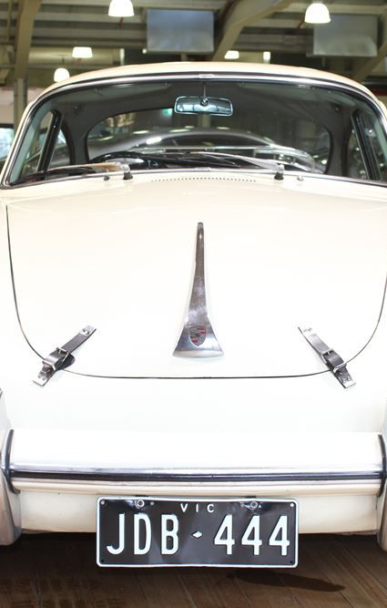 1965 Porsche 356 C  for sale in Australia