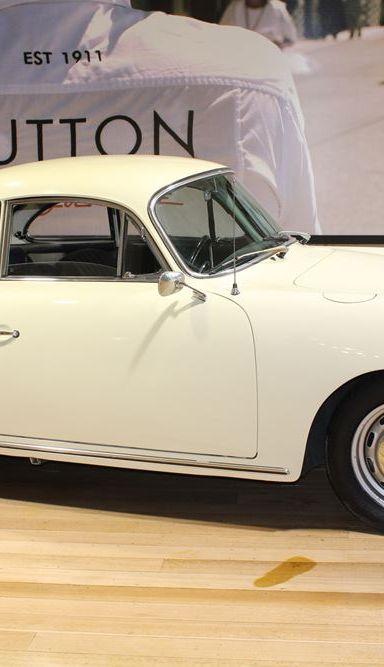 1965 Porsche 356 C  for sale in Australia