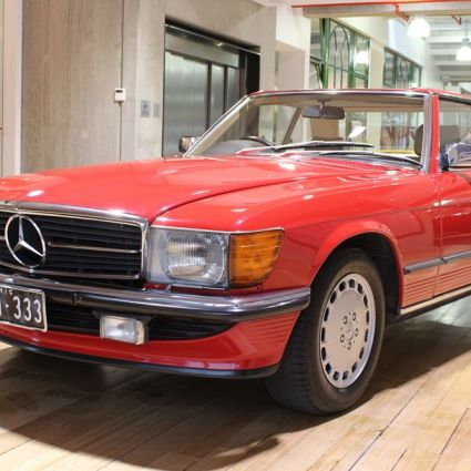 1988 mercedes benz 560sl for sale dutton garage for 1988 mercedes benz 560sl for sale