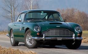 Car Talk Aston Martin