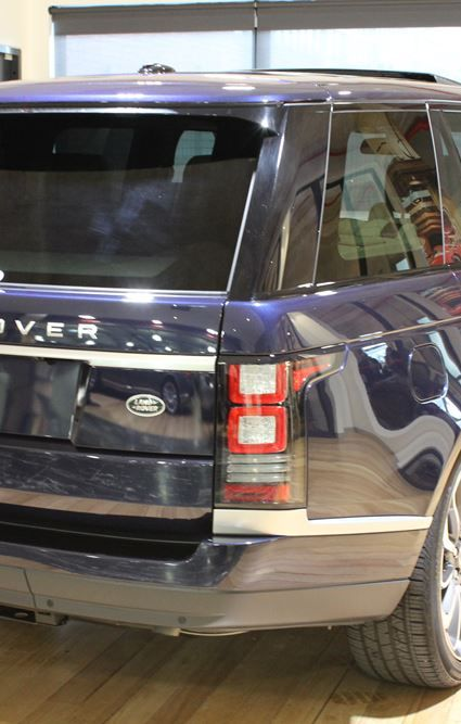 2014 LAND ROVER RANGE ROVER L405 MY15.5 SDV8 AUTOBIOGRAPHY for sale in australia