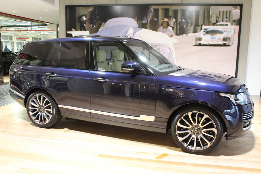 2018 land rover autobiography. beautiful rover 2014 land rover range l405 my155 sdv8 autobiography for sale in  australia to 2018 land rover autobiography h