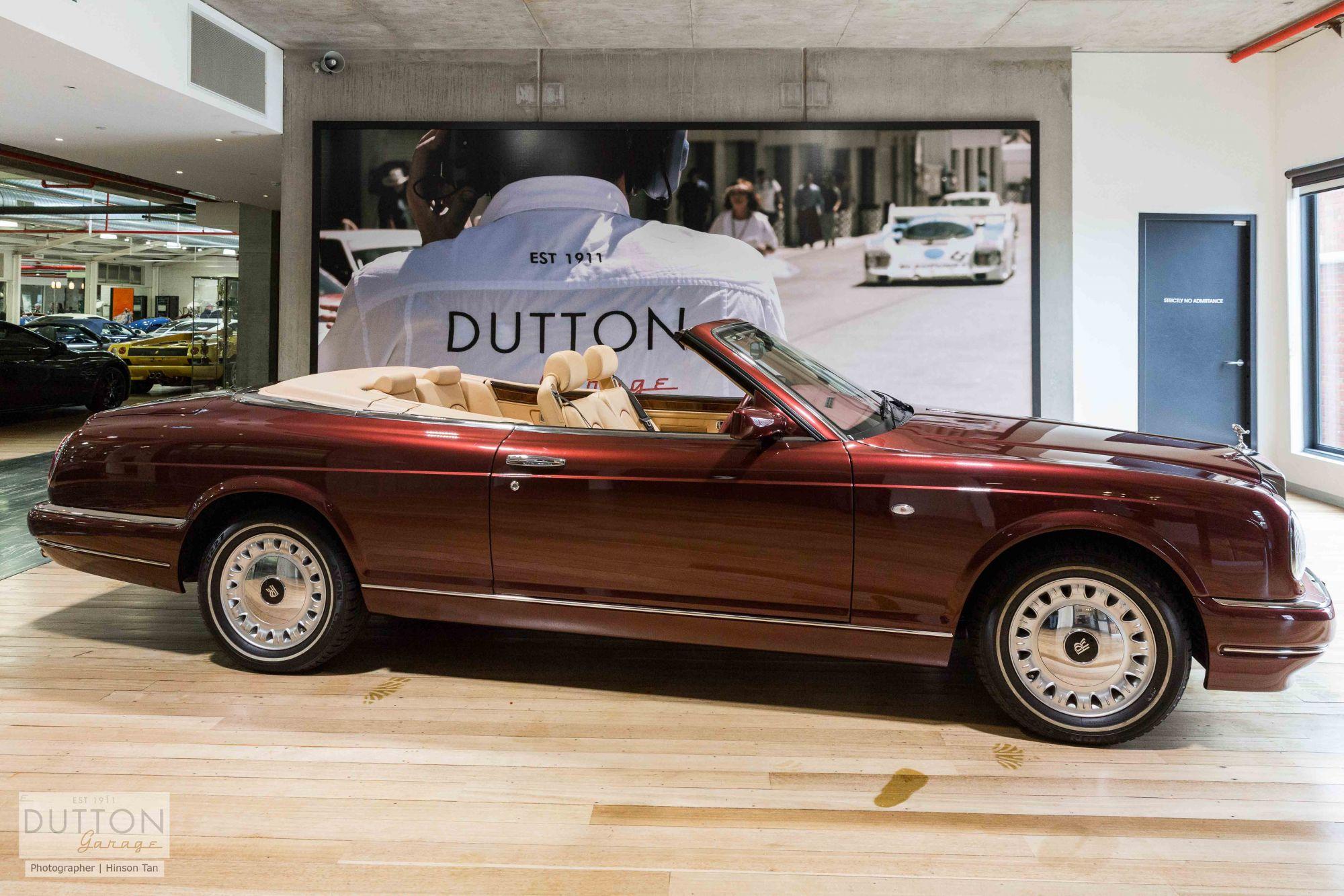 Rolls royce for sale in ausralia