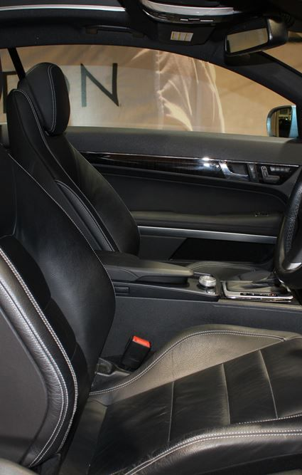 2009 MERCEDES E350 C207 AVANTGARDE 7G-TRONIC - for sale in Australia