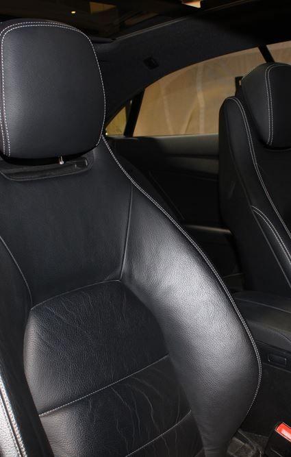 2009 MERCEDES E350 C207 AVANTGARDE 7G-TRONIC - for sale in Australia