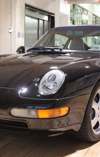 1996 Porsche 911/993 Carrera for sale in Australia