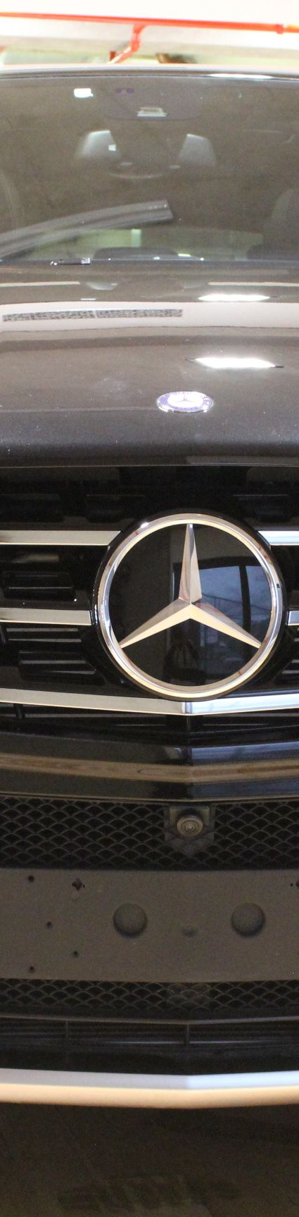 2014 MERCEDES ML63 W166 AMG SPEEDSHIFT for sale in Australia