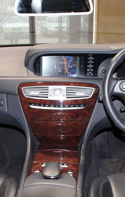 2008 MERCEDES CL63 C216 MY08 AMG for sale in Australia