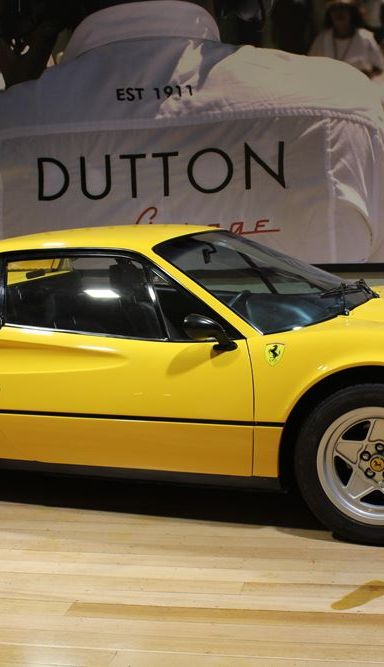 1977 Ferrari 308 for sale in Australia