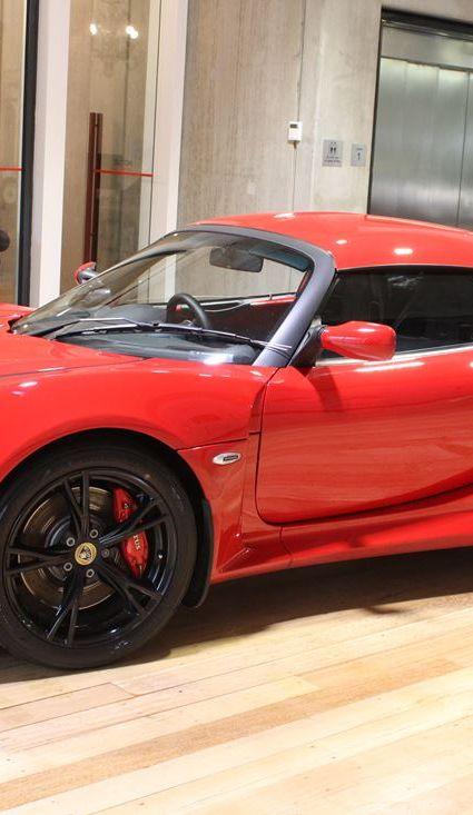 2014 LOTUS EXIGE 111 S - for sale in Australia