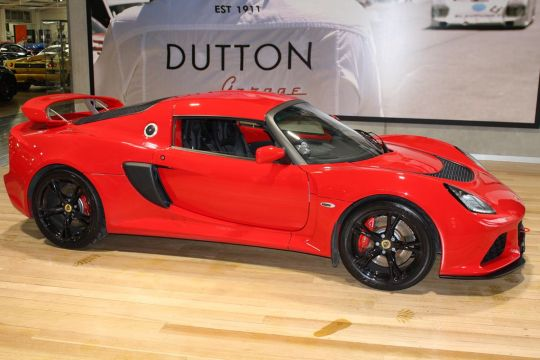 2014 LOTUS EXIGE 111 S - for sale in Australia