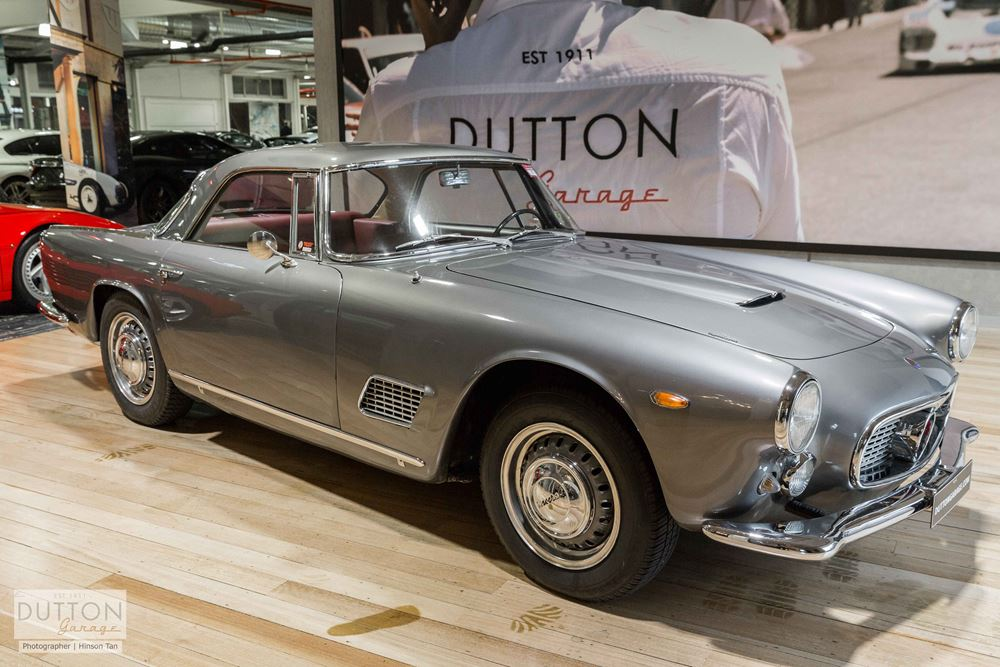 Why We Love Classics | Dutton Garage