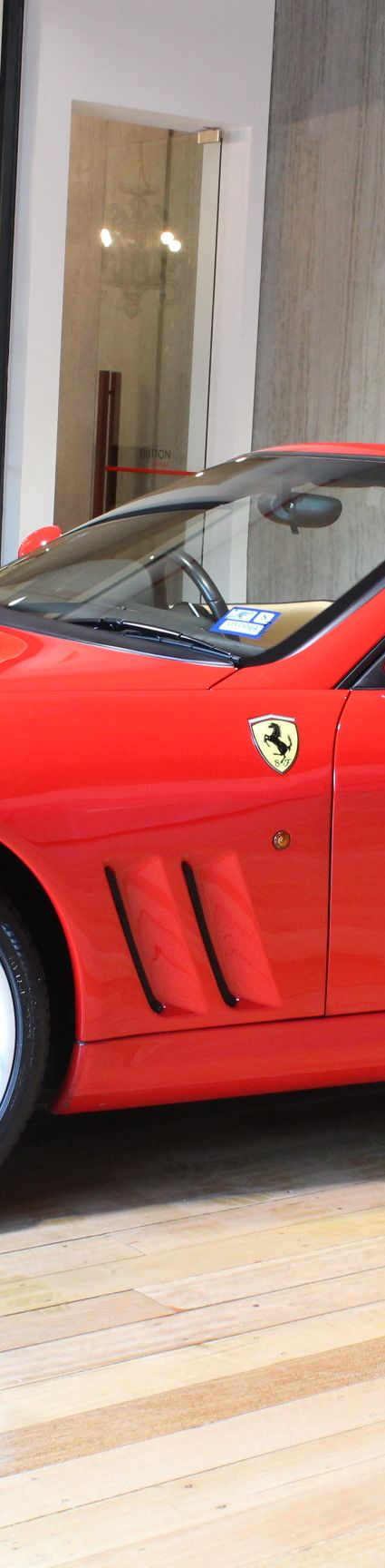 2002 Ferrari SuperAmerica - for sale in Australia