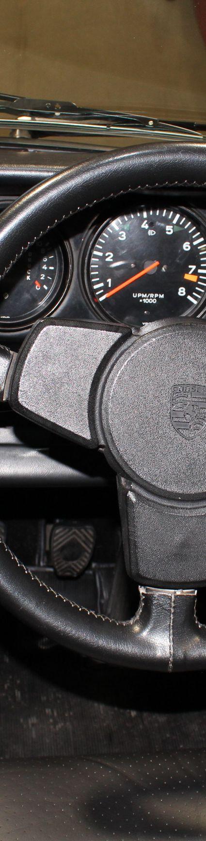 """1974 Porsche 911 """"G"""" Carrera 2.7"""