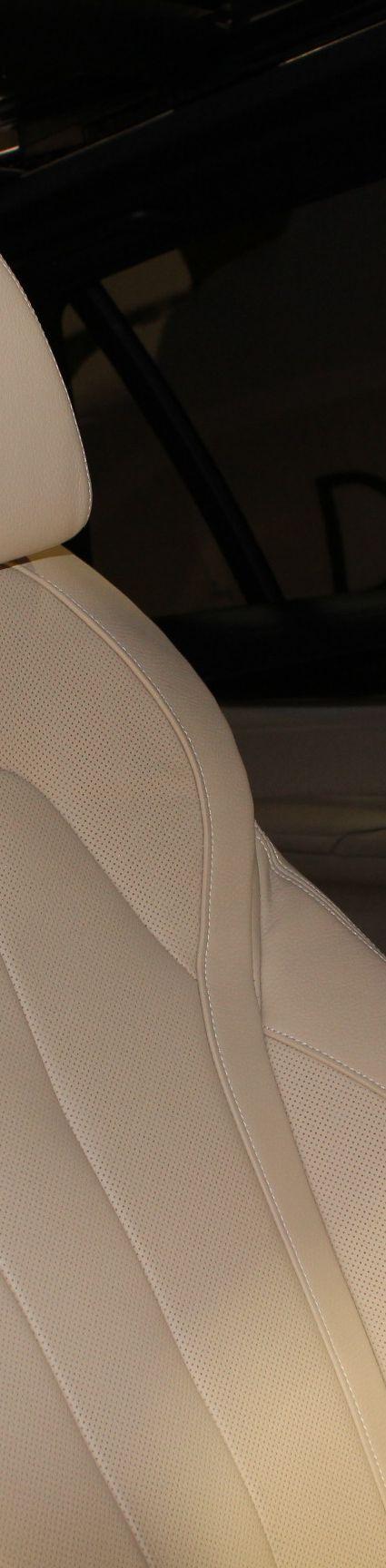 2014 BMW X5 F15 XDRIVE50I