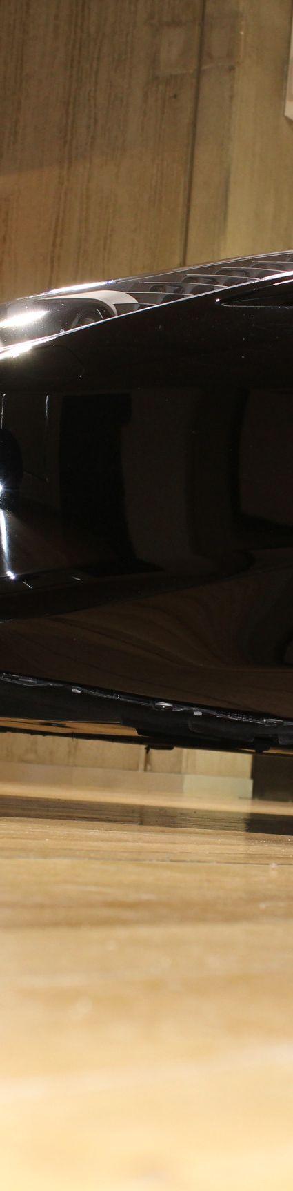 2012 FERRARI 458 ITALIA F142 DCT