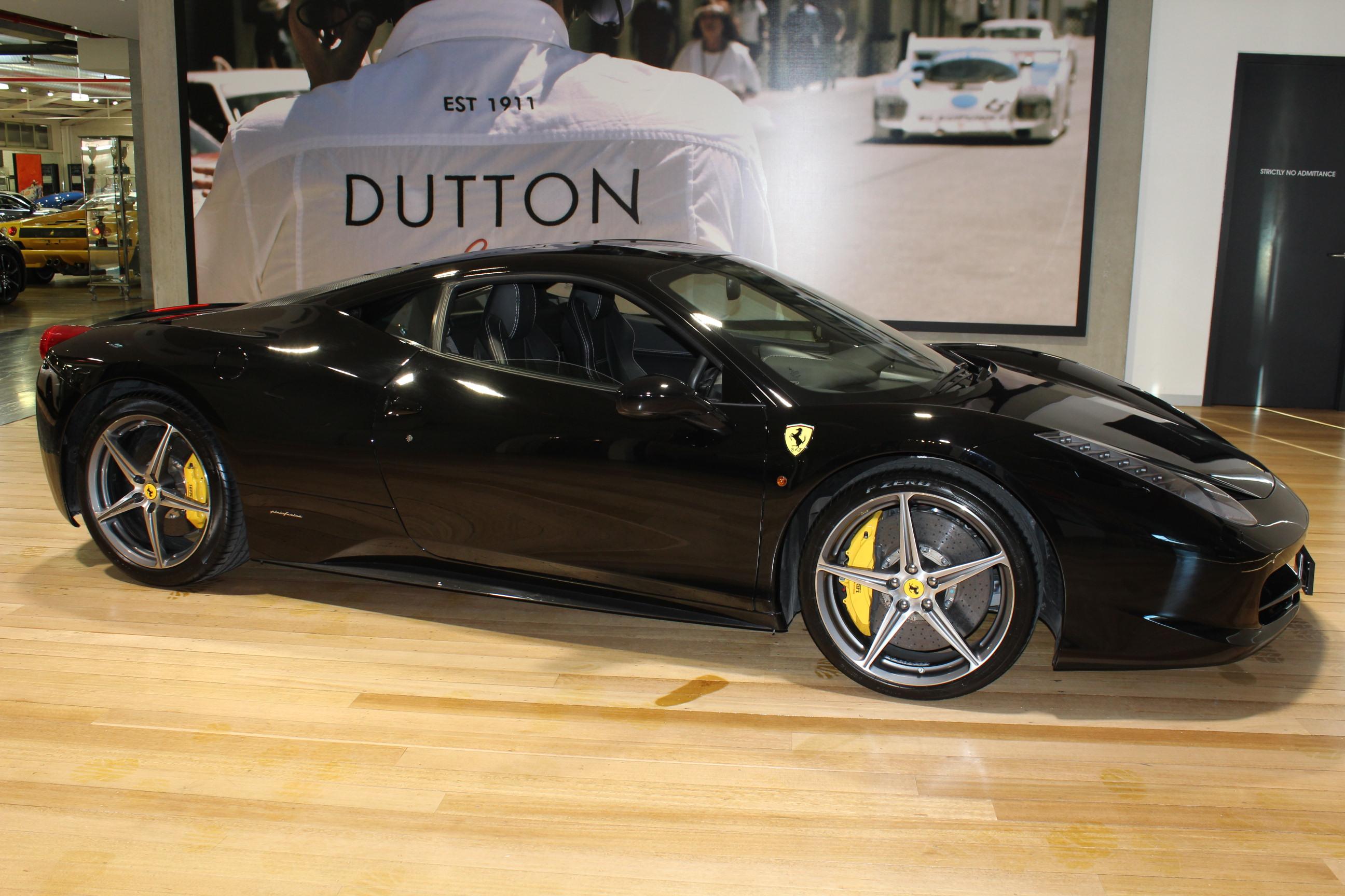 Dutton Garage