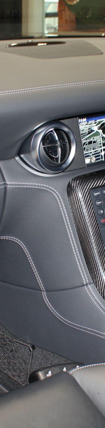 2011 MERCEDES SLS C197 AMG SPEEDSHIFT DCT - for sale in Australia
