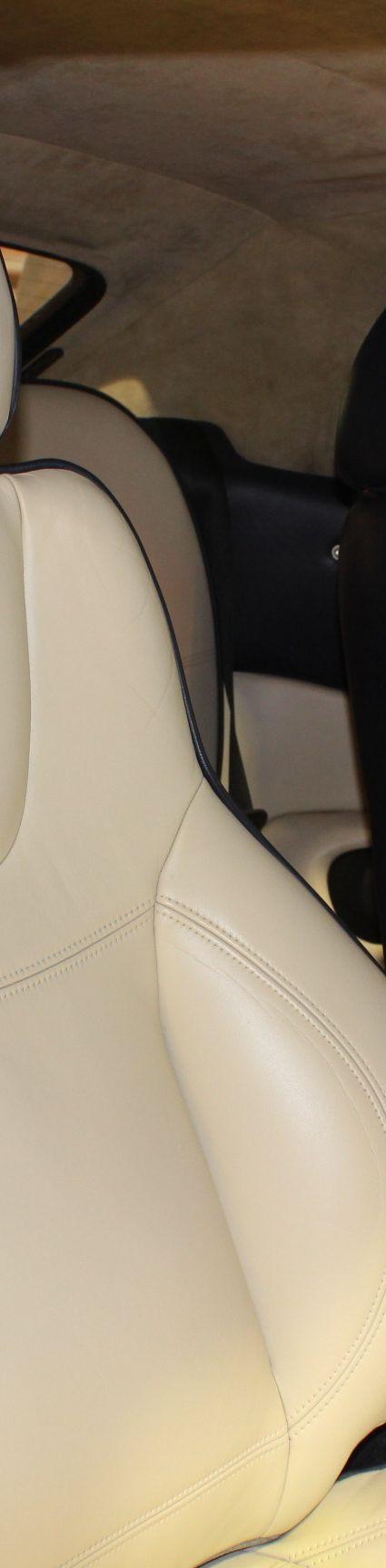 2001 ASTON MARTIN DB7 VANTAGE VOLANTE - for sale in Australia