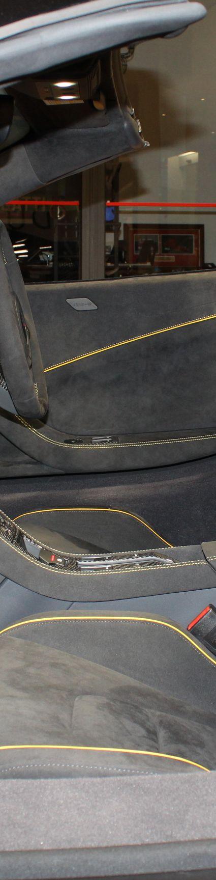 2015 McLaren 650S Spider 2dr SSG 7sp 3.8TT [MY15] - for sale in australia