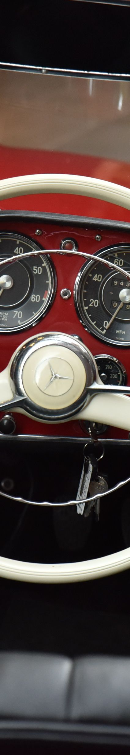 1960 Mercedes Benz 190 SL - for sale in Australia