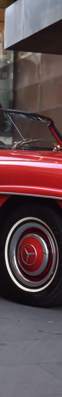 1960 Mercedes Benz 190 SL - for sale in Australia