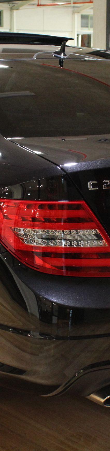 2015 Mercedes-Benz C250 C204 Avantgarde Coupe 2dr 7G-TRONIC + 7sp 1.8T - for sale in Australia