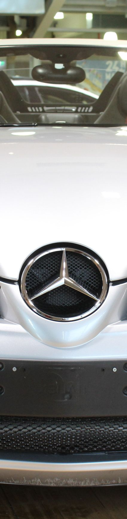 2006 Mercedes-Benz SLK55 R171 Roadster 2dr Auto 7sp 5.5i - for sale in Australia